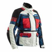 Rst Adventure Iii L Ice / Blue / Red