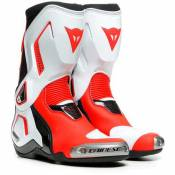Dainese Torque 3 Out EU 40 Black / White / Fluo Red