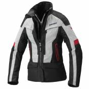 Spidi Voyager 4 Lady XL Ice / Red