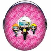 Casque Grex G1.1 - ARTWORK - LADY BIKER