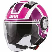 Casque Givi 11.1 AIR JET-R - CLASS LADY