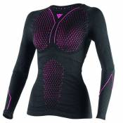 Maillot Technique Dainese D-CORE THERMO TEE LS LADY