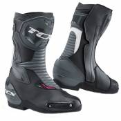 Bottes TCX Boots SP MASTER LADY - BLACK WHITE