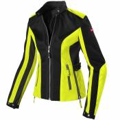 Spidi Summer Net XXL Yellow Fluo