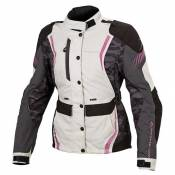 Macna Beryl XXL Gray / Black / Purple / Pink